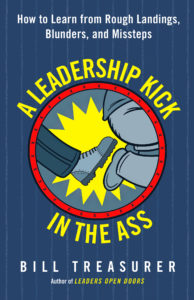 A Leadership Kick in the Ass