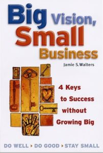 Big Vision Small Business