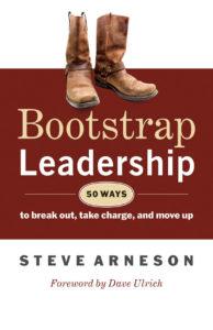 Bootstrap Leadership