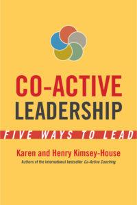 Co-Active Leadership