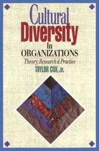 Cultural Diversity in Organizations