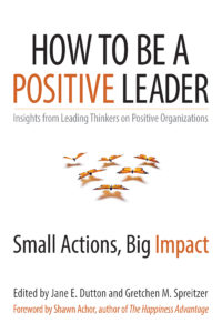 Positive Leader Cover 1