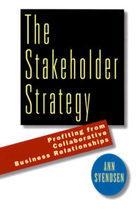 The Stakeholder Strategy
